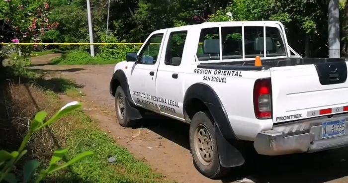 Encuentran cuerpo desmembrado de una mujer en San Miguel
