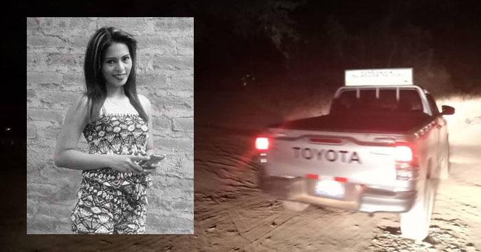 Encuentran cadáver de mujer que fue reportada como desaparecida el lunes