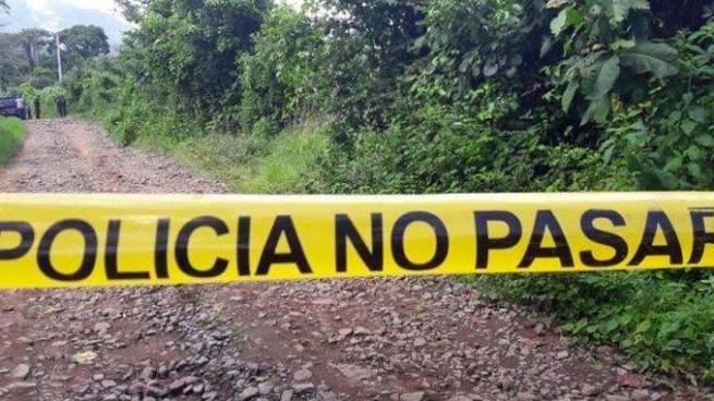 Localizan cadáver putrefacto de un hombre en Apaneca, Ahuachapán