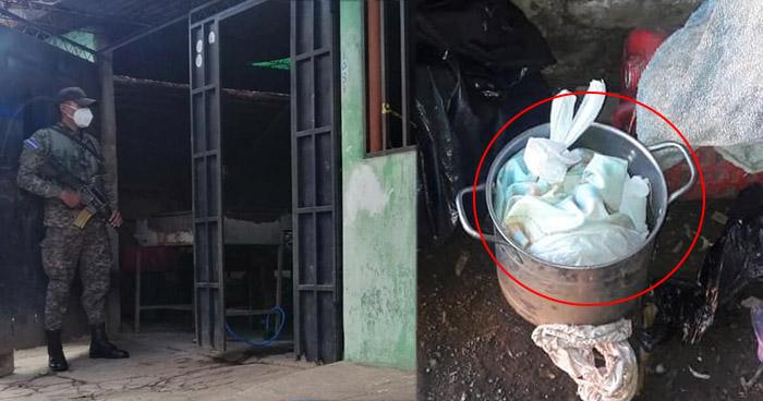 Hallan cadáver de recién nacido al interior de una vivienda en Colón, La Libertad