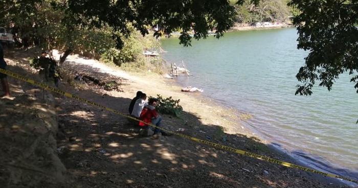 Muere ahogado en laguna de Apastepeque, San Vicente