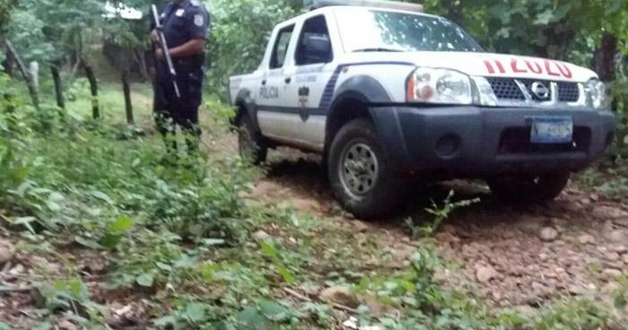 Encuentran cadáver a la orilla del río Sensunapán en Acajutla, Sonsonate