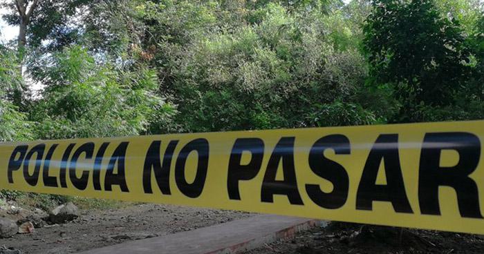 Hallan cadáver en avanzado estado de descomposición, en una zona de San Martín