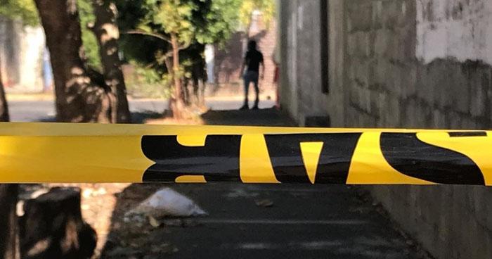 Encuentran cadáver de un hombre en El Tránsito de San Miguel