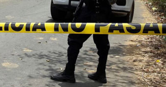 Matan a hombre recién deportado de Estados Unidos en Polorós, La Unión