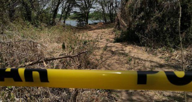 Cadáver es encontrado en San Marcos Lempa