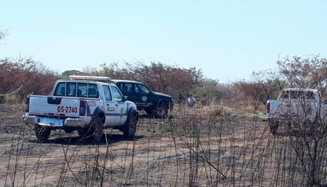 Encuentran los cadáveres de dos mujeres, semienterrados, en un cantón de Usulután