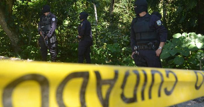 Encuentran cuatro cadáveres en La Libertad