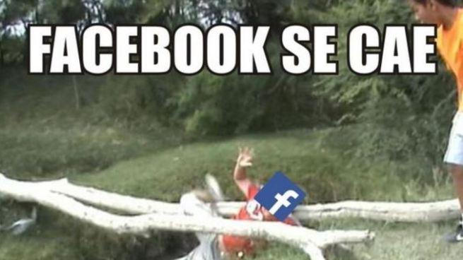 Cae Facebook a nivel mundial y los memes no pararon en Twitter