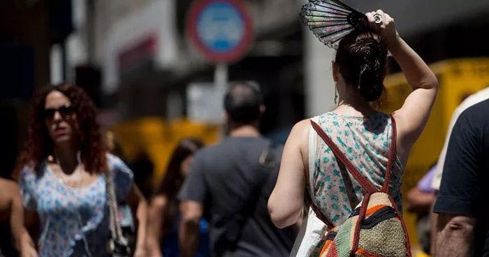 Al menos 33 personas han muerto por la ola de calor que azota en Canadá