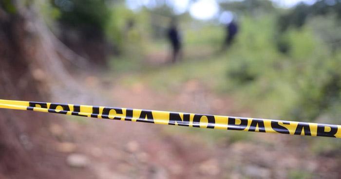 Agente del CAM fue asesinado anoche en comunidad de Suchitoto