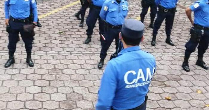 21 empleados de la Alcaldía de San Salvador han dado positivo a COVID-19