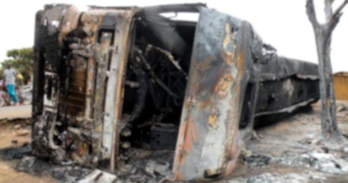Al menos 60 muertos dejó explosión de camión cisterna en Tanzania