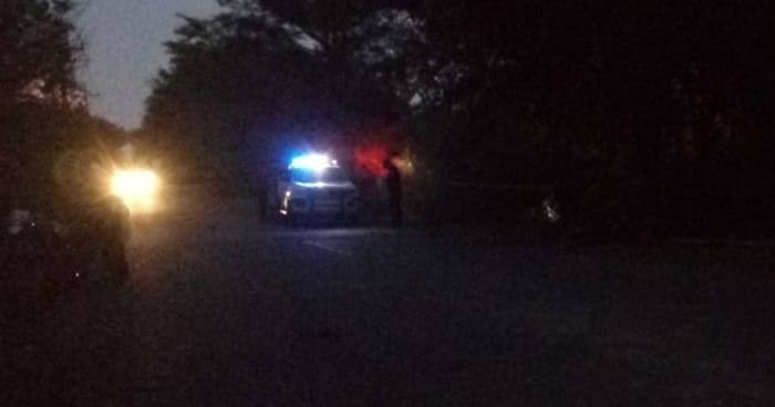 Conductor ebrio muere al caer a un barranco en El Paisnal