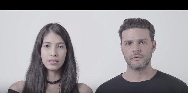 Artistas unen sus voces y crean campaña para solidarizase con Venezuela