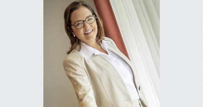Alexandra Hill será Canciller de la República durante gobierno de Nayib Bukele