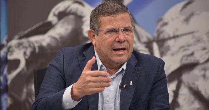 Sala admite demanda de insconstitucionalidad sobre candidatura presidencial de VAMOS
