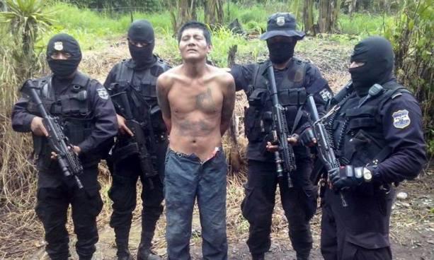 PNC cierra el año con la misión de capturar a los 100 más buscados