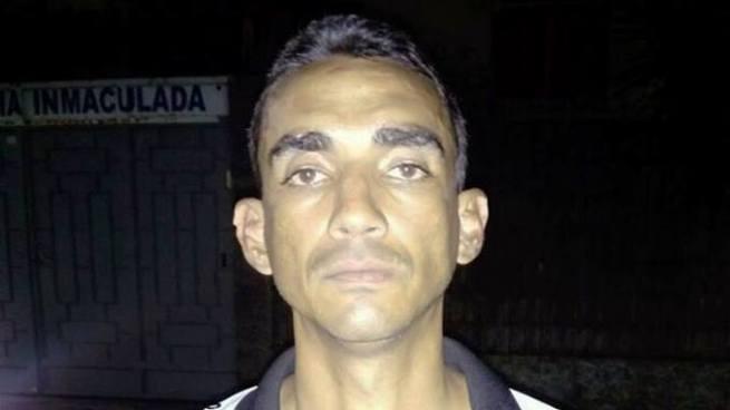Capturan a un sujeto en San Salvador por el delito de robo agravado