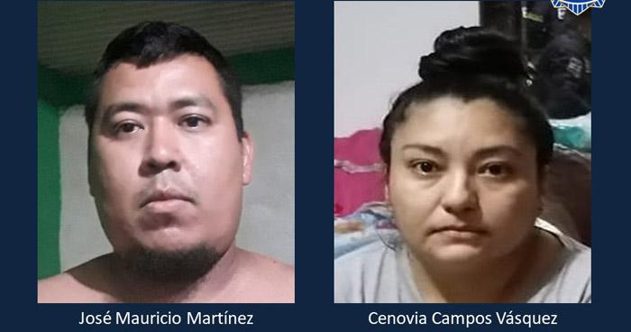 Capturados por homicidio de empresario de transporte de carga