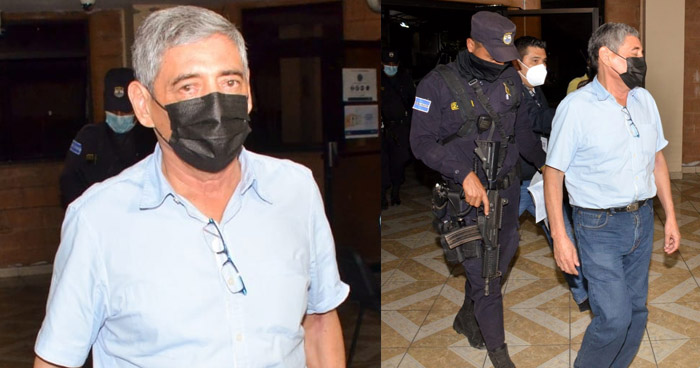 Empresario de autobuses capturado por Maltrato Intrafamiliar