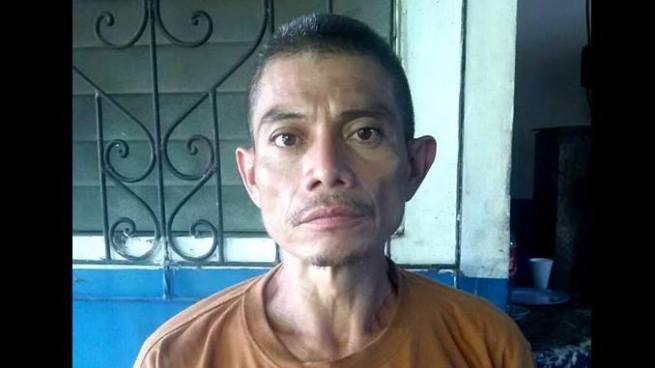 Capturan a hombre que estrangulo a su compañera de vida en Sonsonate