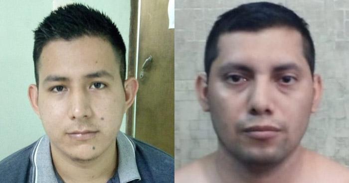 Intentaron fugarse de las autoridades tras cobrar extorsión en Santa Tecla