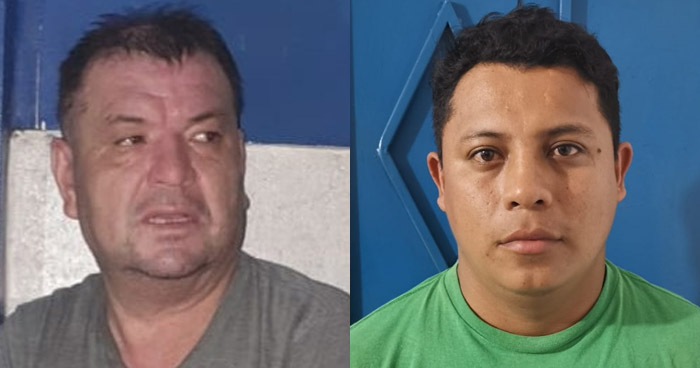 Fingía ser empresario en Sonsonate y ofrecía visas falsas de Estados Unidos