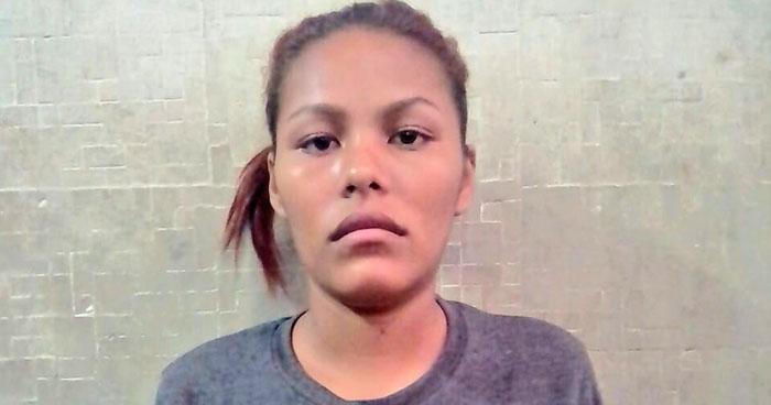 Capturan a joven por organizaciones terroristas agravadas en San Salvador