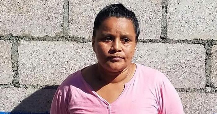 Capturan a mujer cuando guiaba a varias personas para llegar ilegalmente a EE.UU.
