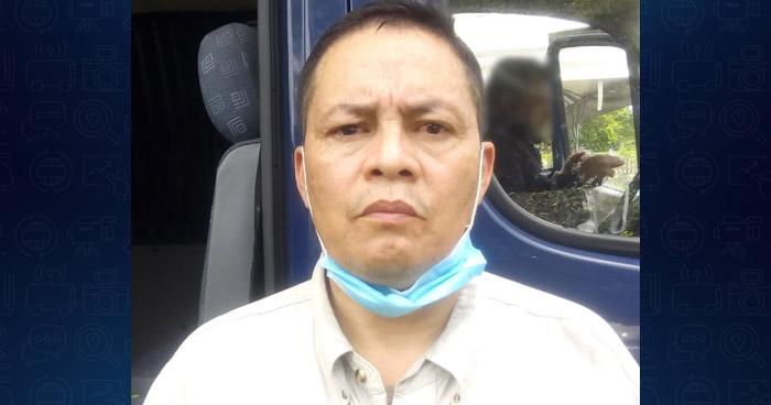 Deportan de EE.UU. a sujeto buscado por Homicidio