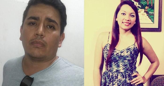 Capturan a hombre acusado de haber matado a su expareja en 2016