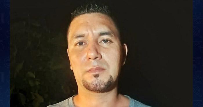 Cabecilla capturado cuando transportaba droga en Ahuachapán