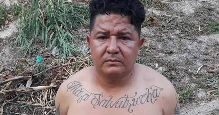 Peligroso pandillero violaba a una adolescente de 15 años en La Paz