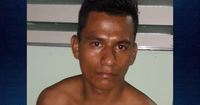Capturan a homicida en Ciudad Arce, La Libertad
