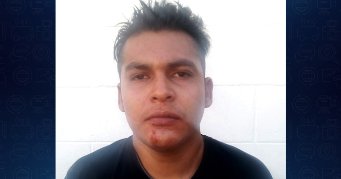Capturan a pandillero buscado por homicidio desde el 2015 en Ciudad Delgado