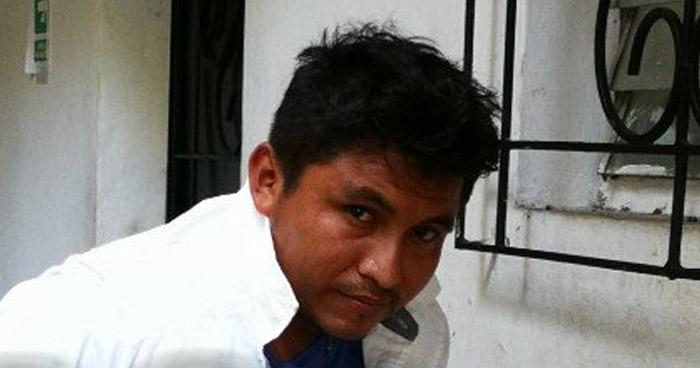 Capturan a hombre que privó de libertad y violó a una estudiante de 13 años en Sonsonate