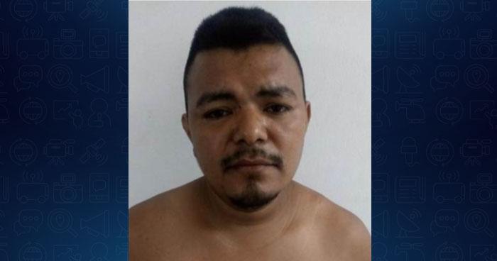 Capturan a sujeto que agredió sexualmente a una niña de 5 años en Soyapango