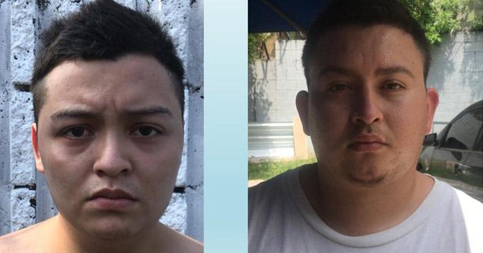 Prisión preventiva para pandilleros acusados de asesinar a un hombre en San Salvador