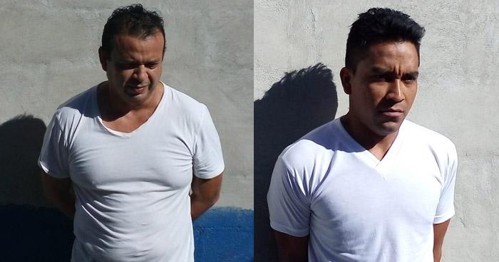 Capturan a sujeto que acosaba sexualmente a una víctima en Usulután