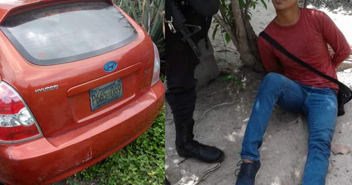 Identifican a los principales sospechosos de haber asesinado al Policía en La Paz