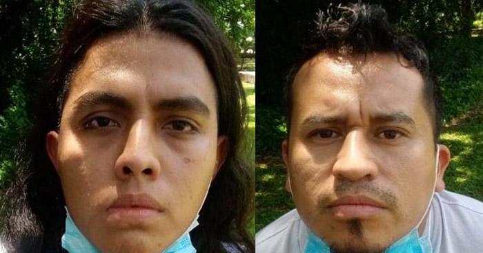 Capturan a pandilleros deportados de EE.UU. acusados de agresión