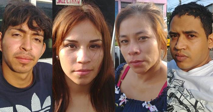 Dieron alcohol y otras sustancias a su víctima para violarla y abandonarla en un estacionamiento