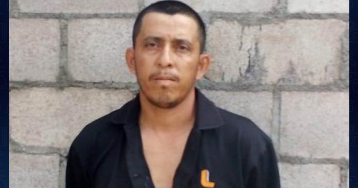 Capturan a sujeto buscado por un homicidio que cometió en 2012