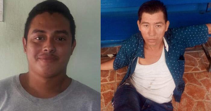 Capturan a un hombre que violó y agredió sexualmente a una adolescente en Sonsonate