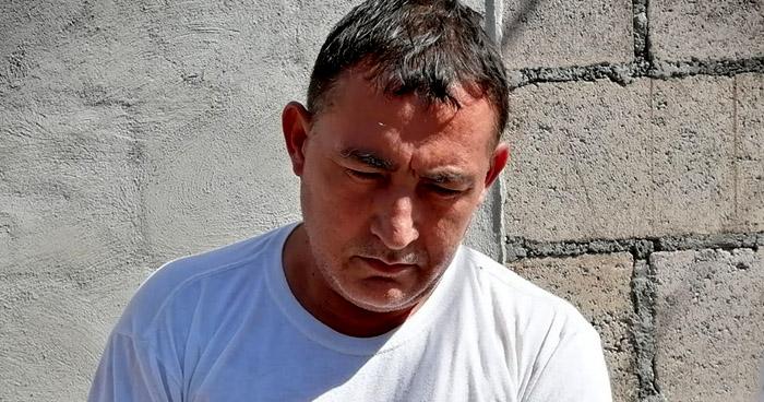 Pastor Evangélico capturado por violar a una menor en Usulután