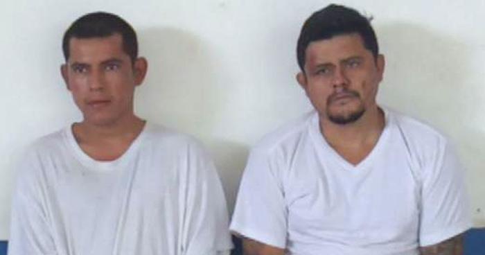 Capturan a homicida en Morazán