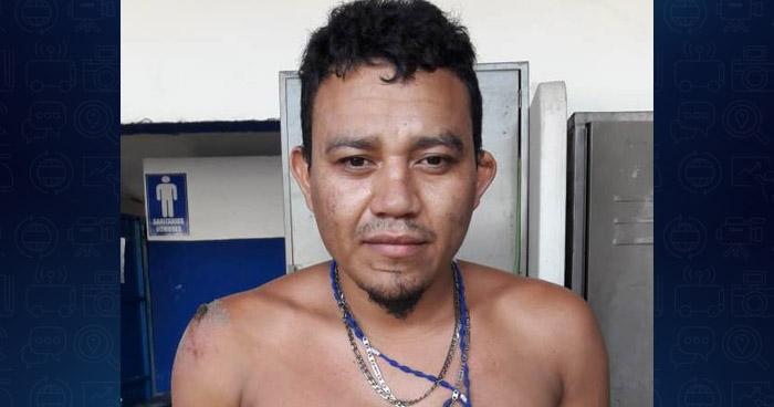 Capturan a dos pandilleros, uno menor de edad, que delinquían en Sonsonate