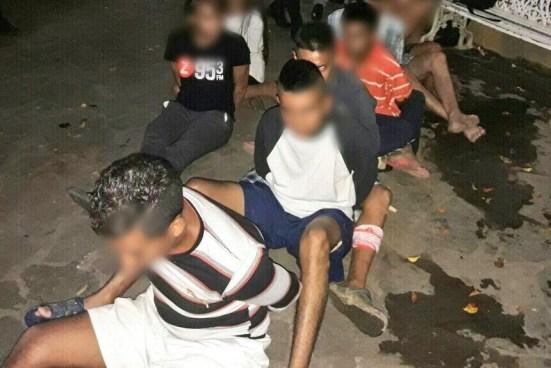 FGR ordena la captura de 593 delincuentes en diferentes puntos del país