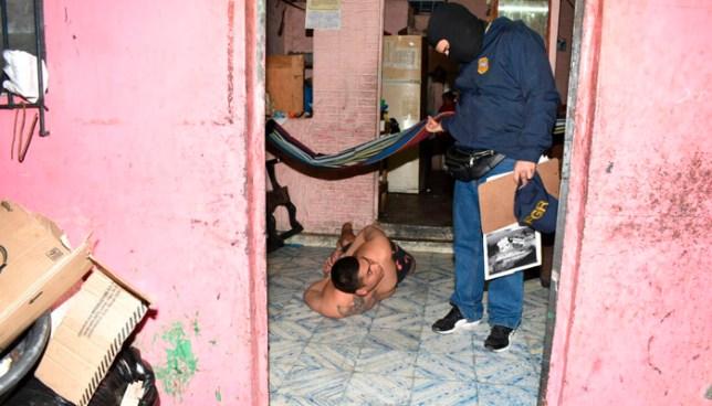 Ordenan la captura de 420 pandilleros que operaban en 20 municipios, 61 de estos operaban en Soyapango
